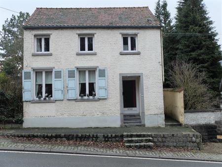 Maison à 1460 ITTRE (Belgique) - Prix 890 €