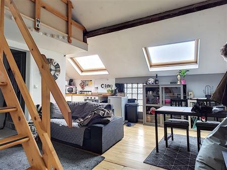 Appartement à 1400 NIVELLES (Belgique) - Prix 145.000 €