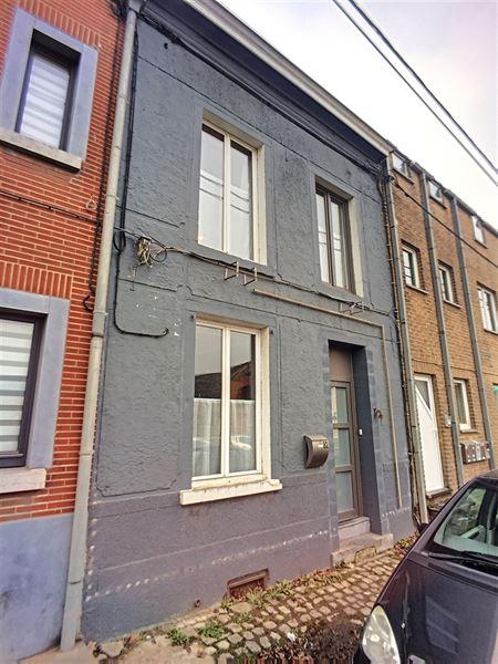 Maison à 1400 NIVELLES (Belgique) - Prix 239.000 €