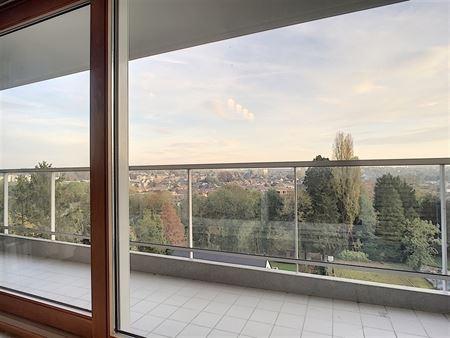 Appartement à 1400 NIVELLES (Belgique) - Prix 875 €