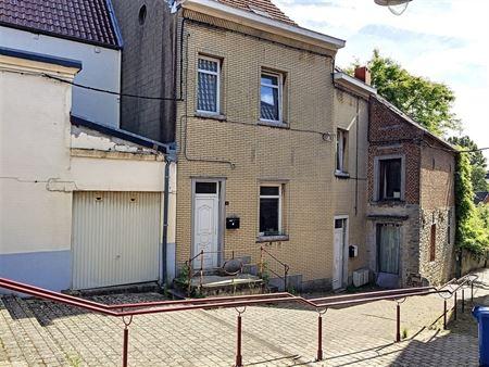 Appartements à 7181 FELUY (Belgique) - Prix 630 €