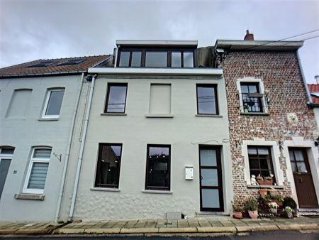 Maison à 1420 BRAINE-L'ALLEUD (Belgique) - Prix 215.000 €