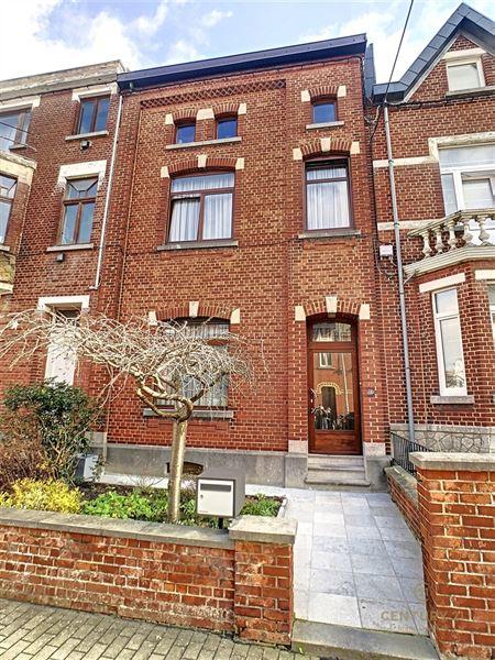Maison à 1400 NIVELLES (Belgique) - Prix 310.000 €