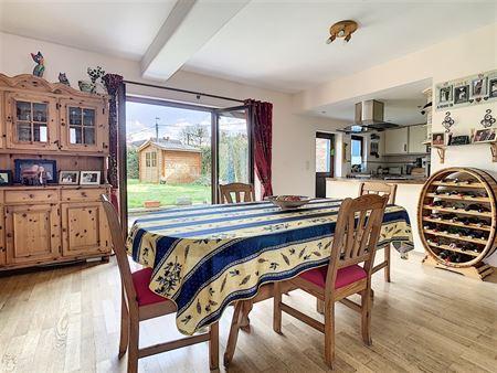 Maison à 1420 BRAINE-L'ALLEUD (Belgique) - Prix 449.000 €