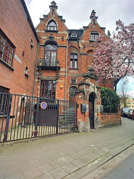 Immeuble à appartements à 1020 LAEKEN (BRU.) (Belgique) - Prix 1.050.000 €