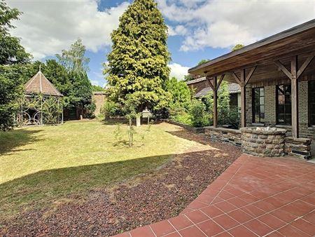 Villa à 1430 REBECQ (Belgique) - Prix 425.000 €