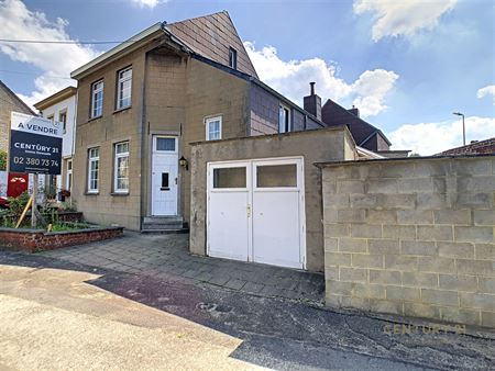 Maison à 1460 ITTRE (Belgique) - Prix 179.000 €