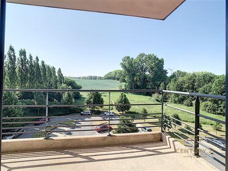 Appartements à 1400 NIVELLES (Belgique) - Prix 740 €
