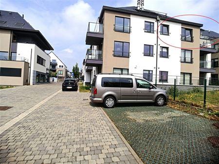 Appartement à 1400 NIVELLES (Belgique) - Prix 299.500 €