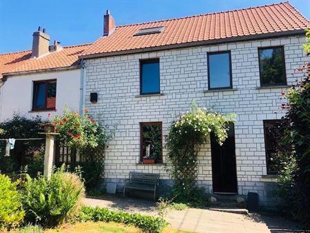 Maison à 1420 BRAINE-L'ALLEUD (Belgique) - Prix 335.000 €