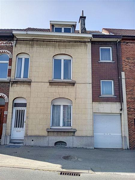 Maison à 1420 BRAINE-L'ALLEUD (Belgique) - Prix 279.000 €