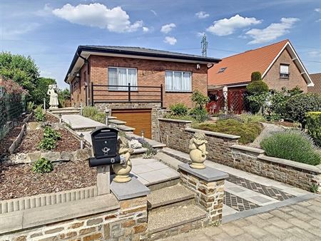 Villa à 1420 BRAINE-L'ALLEUD (Belgique) - Prix 375.000 €