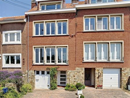 House in 1420 BRAINE-L'ALLEUD (Belgium) - Price 1.450€