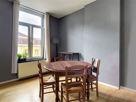 apartment in 1400 NIVELLES (Belgium) - Price 650€