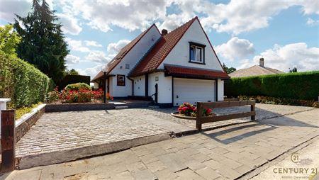 Villa à 1428 LILLOIS-WITTERZÉE (Belgique) - Prix 480.000 €