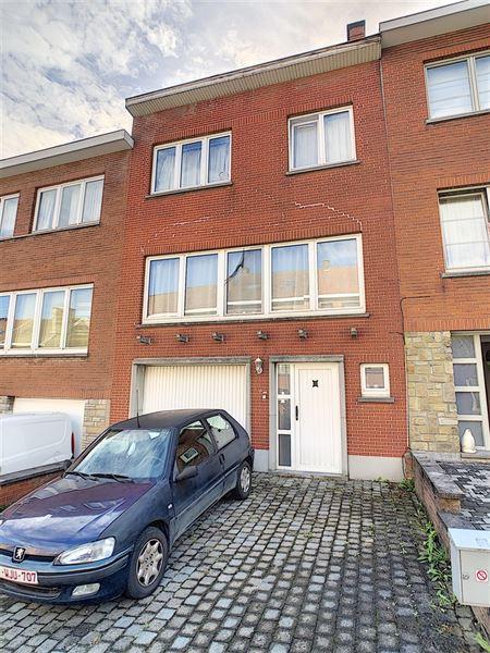 Immeuble unifamilial à 1420 BRAINE-L'ALLEUD (Belgique) - Prix 285.000 €