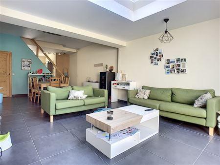 Maison à 1400 NIVELLES (Belgique) - Prix 315.000 €