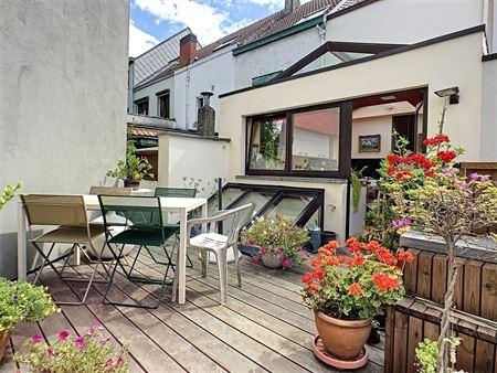 Maison à 1180 UCCLE (Belgique) - Prix 445.000 €