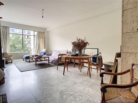 Appartements à 1180 UCCLE (Belgique) - Prix
