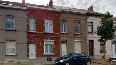 Maison à 1420 BRAINE-L'ALLEUD (Belgique) - Prix 275.000 €