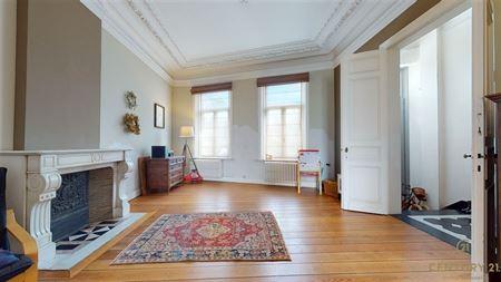 Maison à 1400 NIVELLES (Belgique) - Prix 375.000 €