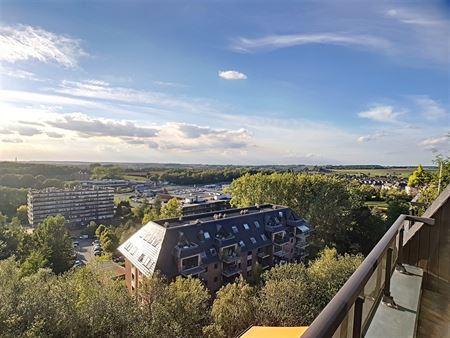 Two-floor apartment in 1400 NIVELLES (Belgium) - Price 950€