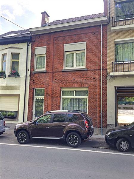 House in 1420 BRAINE-L'ALLEUD (Belgium) - Price 975€