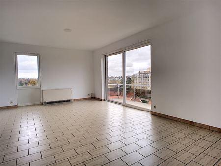 Appartement à 1400 NIVELLES (Belgique) - Prix 800€