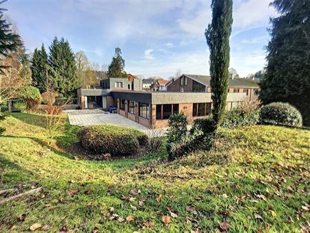 meergezinswoningbouwproject te 1400 NIVELLES (België) - Prijs € 1.600.000