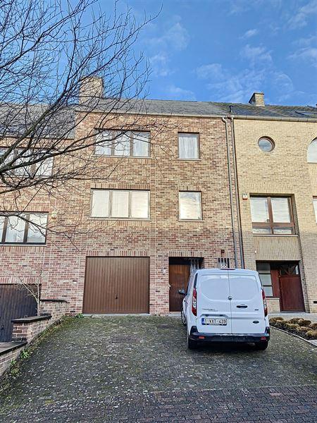Immeuble unifamilial à 1410 WATERLOO (Belgique) - Prix 1.500€
