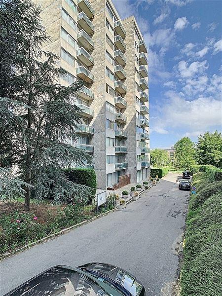 Appartement à 1400 NIVELLES (Belgique) - Prix 850€