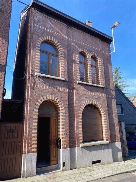 Maison à 1400 NIVELLES (Belgique) - Prix 415.000 €