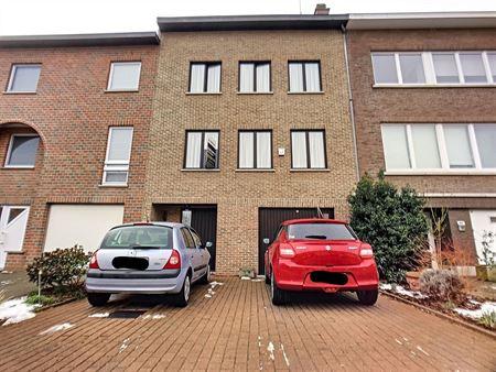 Immeuble unifamilial à 1420 BRAINE-L'ALLEUD (Belgique) - Prix 360.000 €