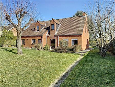 Villa à 1420 BRAINE-L'ALLEUD (Belgique) - Prix 450.000 €