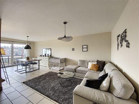 Appartements à 1080 MOLENBEEK-SAINT-JEAN (Belgique) - Prix 350.000 €