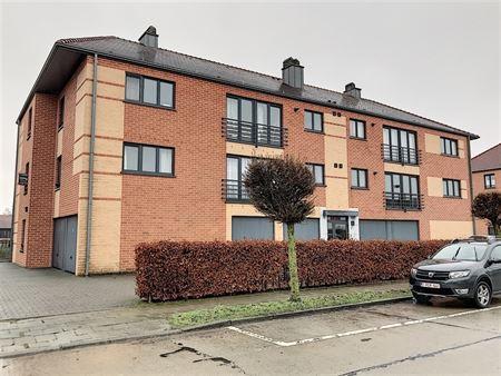 Appartement à 1400 NIVELLES (Belgique) - Prix 830 €