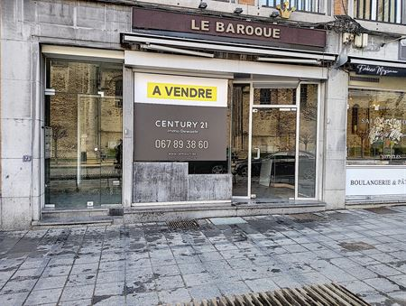Commercial à 1400 NIVELLES (Belgique) - Prix 295.000 €