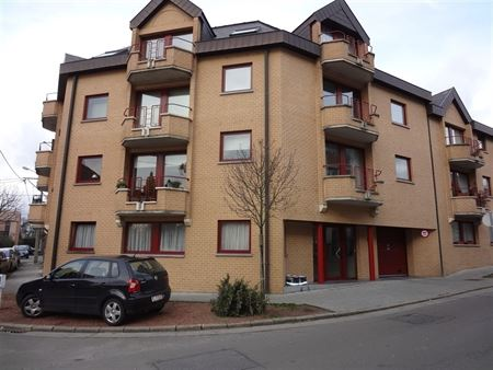Ground floor in 1420 BRAINE-L'ALLEUD (Belgium) - Price 720€
