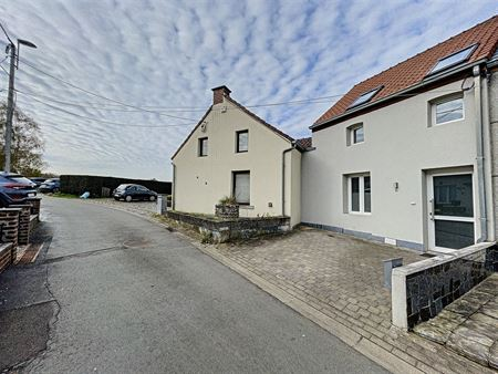 House in 1440 WAUTHIER-BRAINE (Belgium) - Price 1.250€
