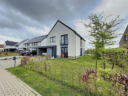 House IN 1440 BRAINE-LE-CHÂTEAU (Belgium) - Price 1.450 €