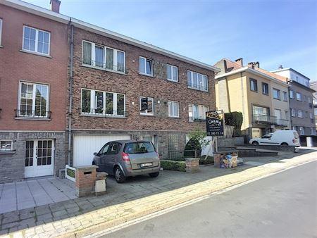 Ground floor IN 1420 BRAINE-L'ALLEUD (Belgium) - Price 810 €
