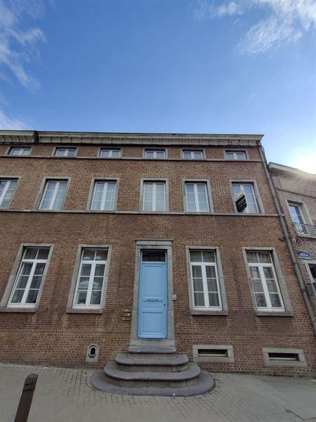 Appartement à 1440 BRAINE-LE-CHÂTEAU (Belgique) - Prix 315.000 €