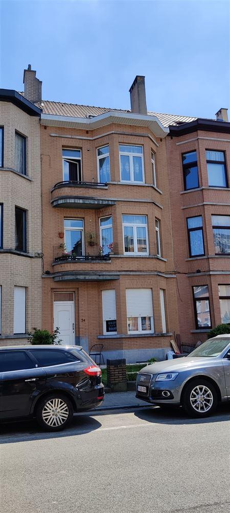 Duplex à 1070 ANDERLECHT (Belgique) - Prix 199.000 €