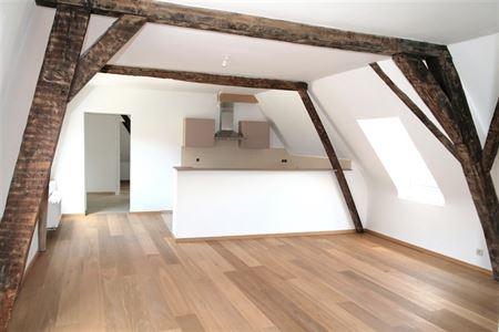 Appartement à 1400 NIVELLES (Belgique) - Prix 750€