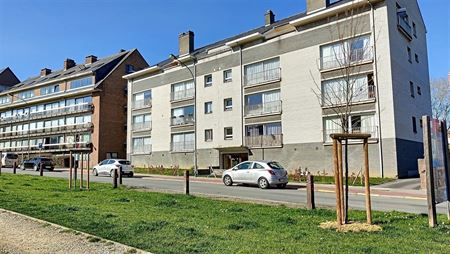 Appartements à 1420 BRAINE-L'ALLEUD (Belgique) - Prix 250.000 €