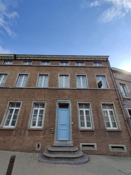 Immeuble à appartements à 1440 BRAINE-LE-CHÂTEAU (Belgique) - Prix 590.000€
