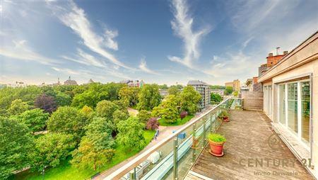 Penthouse à 6000 CHARLEROI (Belgique) - Prix 395.000 €
