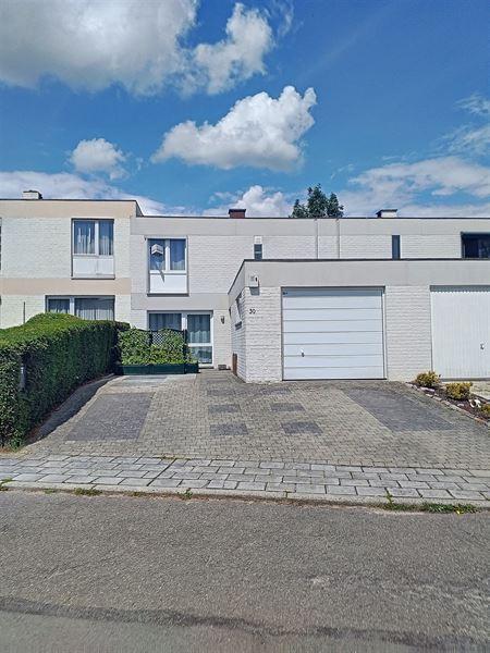 House in 1400 NIVELLES (Belgium) - Price 335.000€