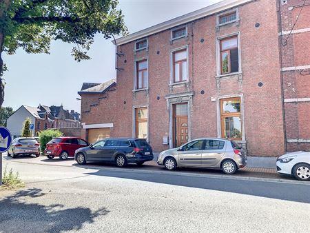 Maison de maître à 7180 SENEFFE (Belgique) - Prix 350.000 €