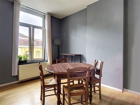 Appartement à 1400 NIVELLES (Belgique) - Prix 165.000 €
